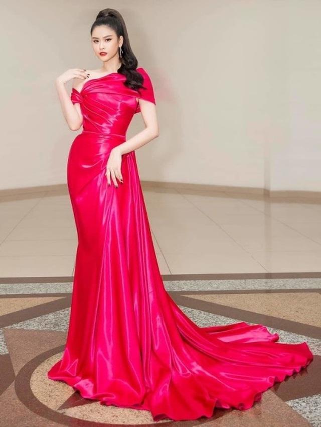 Hoa hậu Tiểu Vy bị chê khi thay đổi hình ảnh - 6