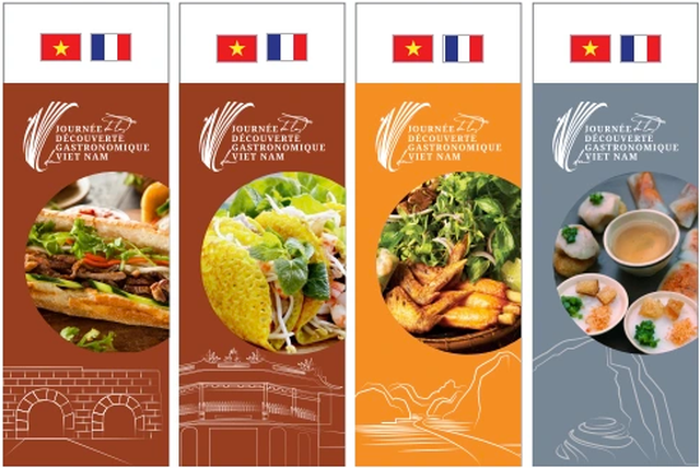 Chân dung bếp trưởng mang ẩm thực Huế ra thế giới - 3