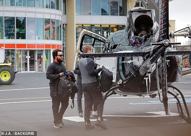 Tom Cruise và lần hiếm hoi xuất hiện bên con trai - 5