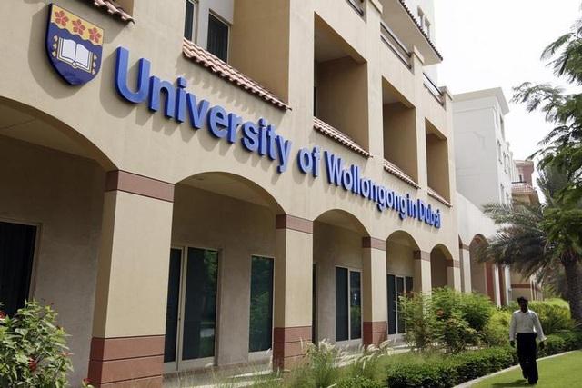 Tại sao một số trường đại học hàng đầu thế giới lần lượt đặt chi nhánh tại Dubai? - 1