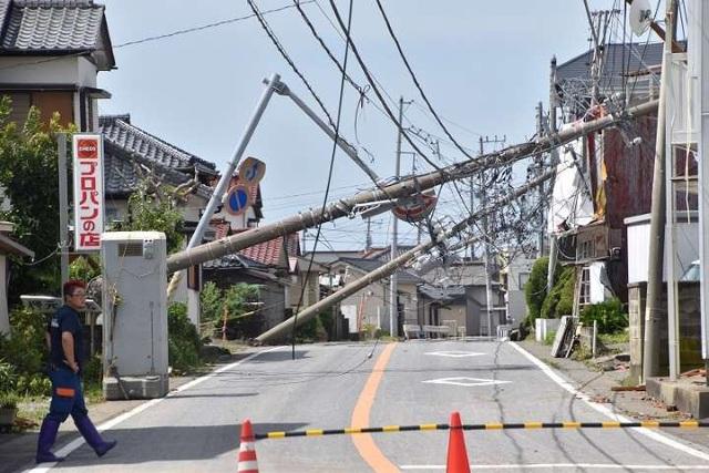 Bạn có biết: Nhà mạng Nhật sẽ phát WiFi miễn phí khi có thiên tai, thảm họa xảy ra - 1
