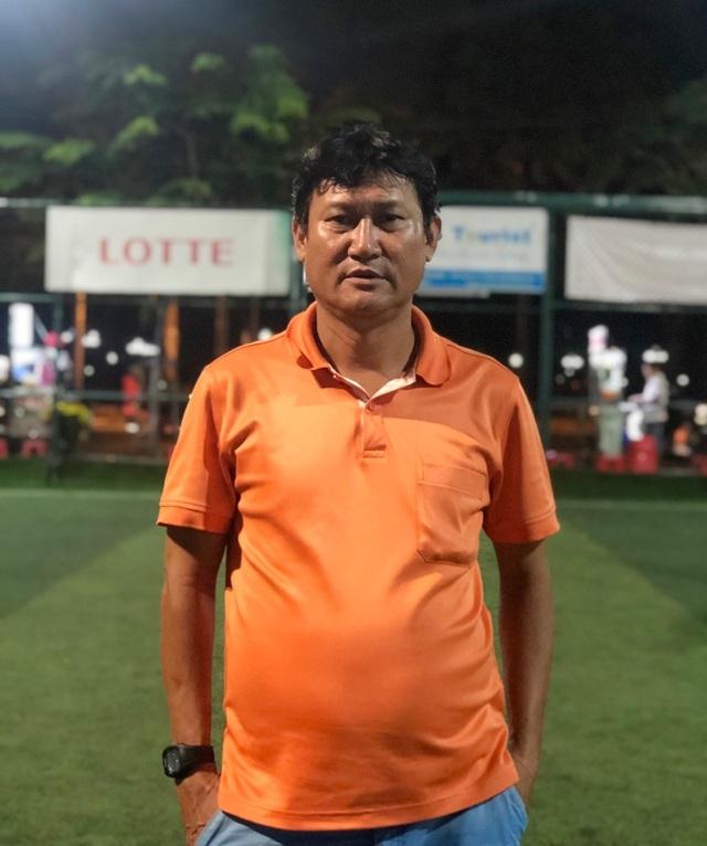 Gặp gỡ nhà vô địch U13 Yamaha Cup 2019 - Đội U13 Phú Nhuận - 1