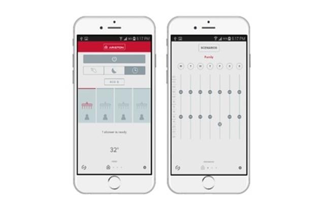 Xu hướng mới của thiết bị gia dụng: Bình nước nóng tích hợp wi-fi an toàn và tiện lợi - 6