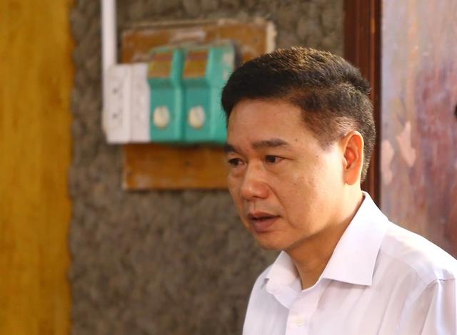 Cựu phó giám đốc Sở GDĐT Sơn La khai bị mớm cung! - 2