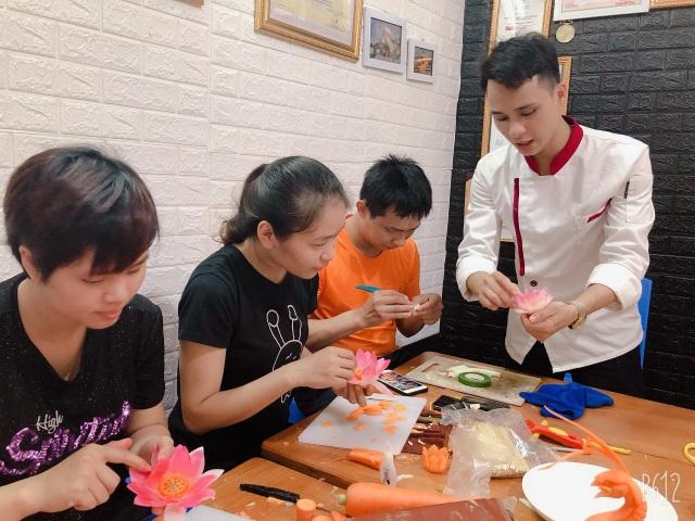 Ngày Ẩm thực Việt Nam tại Pháp: Mang tinh hoa ẩm thực Việt ra thế giới! - 4