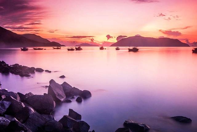 """Hòn đảo duy nhất Việt Nam thuộc danh sách """"Nơi có nước trong xanh nhất thế giới"""" - 2"""