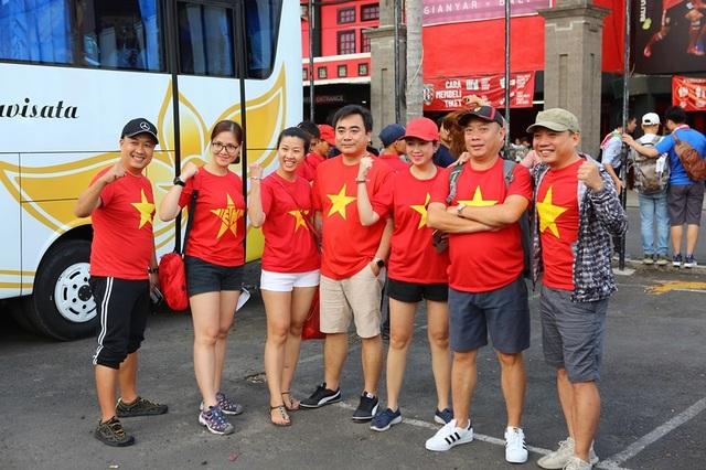Indonesia 1-3 Việt Nam: Chiến thắng thuyết phục - 35