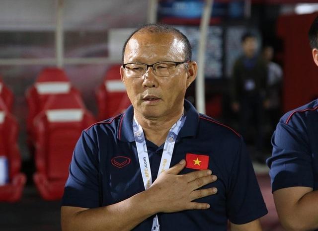 Indonesia 1-3 Việt Nam: Chiến thắng thuyết phục - 21