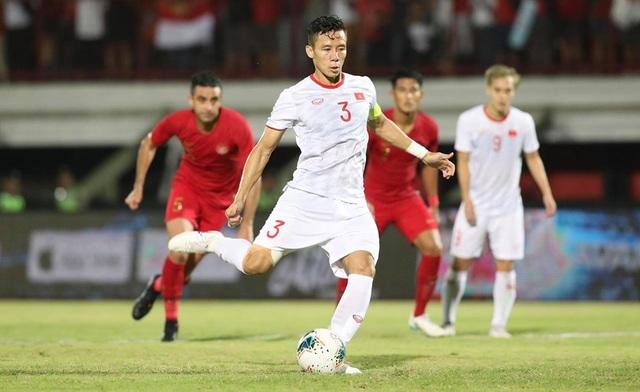 Indonesia 1-3 Việt Nam: Chiến thắng thuyết phục - 10