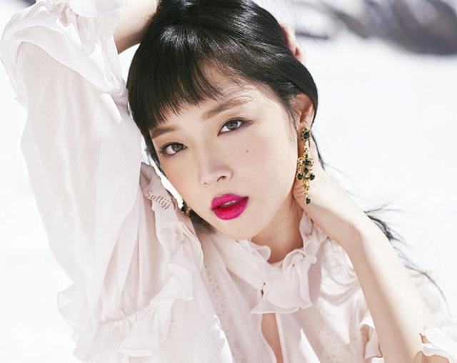 Cái chết của nữ thần tượng làm dấy lên câu hỏi về áp lực trong K-pop - 4