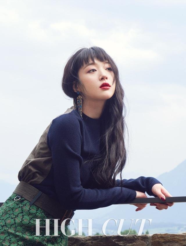 Cái chết của nữ thần tượng làm dấy lên câu hỏi về áp lực trong K-pop - 5