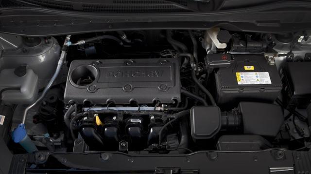 Hyundai và Kia chi bộn tiền để dàn xếp vụ kiện lỗi động cơ - 1