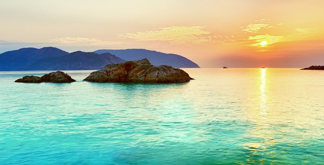 """Hòn đảo duy nhất Việt Nam thuộc danh sách """"Nơi có nước trong xanh nhất thế giới"""" - 3"""