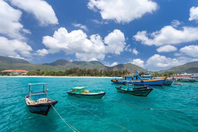 """Hòn đảo duy nhất Việt Nam thuộc danh sách """"Nơi có nước trong xanh nhất thế giới"""" - 4"""