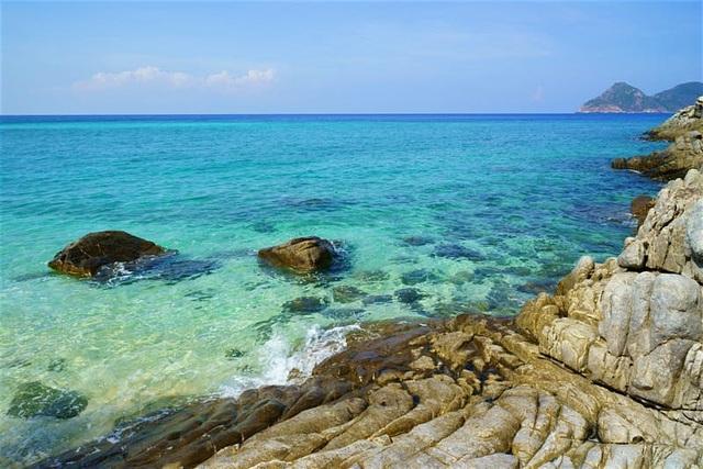 """Hòn đảo duy nhất Việt Nam thuộc danh sách """"Nơi có nước trong xanh nhất thế giới"""" - 5"""
