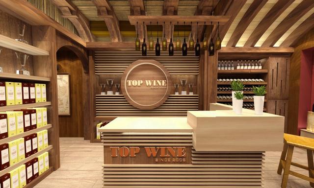 5 câu hỏi mà bạn phải đặt ra cho người bán rượu mỗi khi mua rượu vang - 1