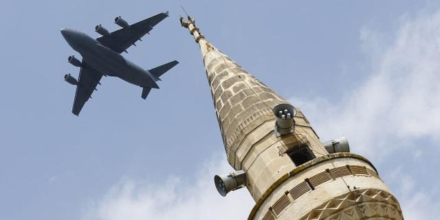Mỹ tính đưa 50 quả bom hạt nhân ra khỏi Thổ Nhĩ Kỳ giữa căng thẳng - 1