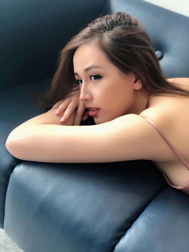 """Mai Phương Thuý: """"Không phải hi sinh sự nghiệp đã sớm lấy chồng sinh một bầy con"""" - 1"""