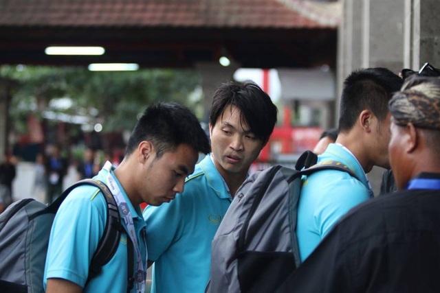 Indonesia 1-3 Việt Nam: Chiến thắng thuyết phục - 28