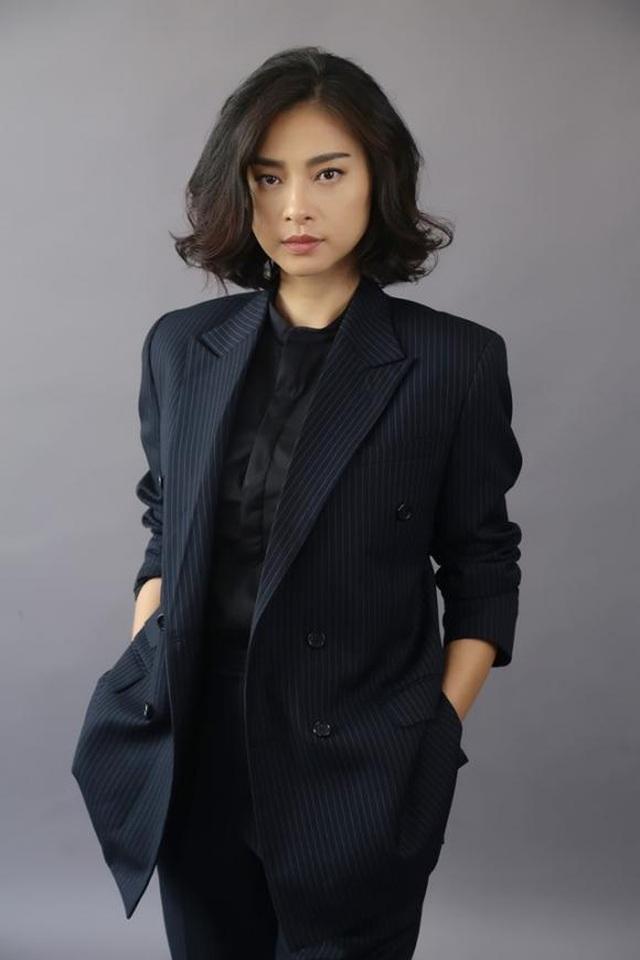 Bị khai quật hình ảnh diện áo dài phản cảm, Ngô Thanh Vân lên tiếng - 4