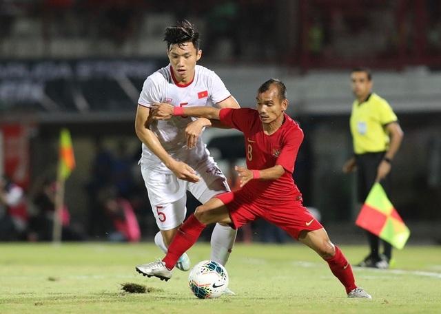 """HLV McMenemy: """"Đội tuyển Việt Nam quá mạnh so với Indonesia"""" - 2"""