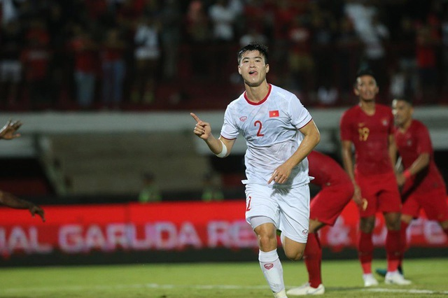 Indonesia 1-3 Việt Nam: Chiến thắng thuyết phục - 15