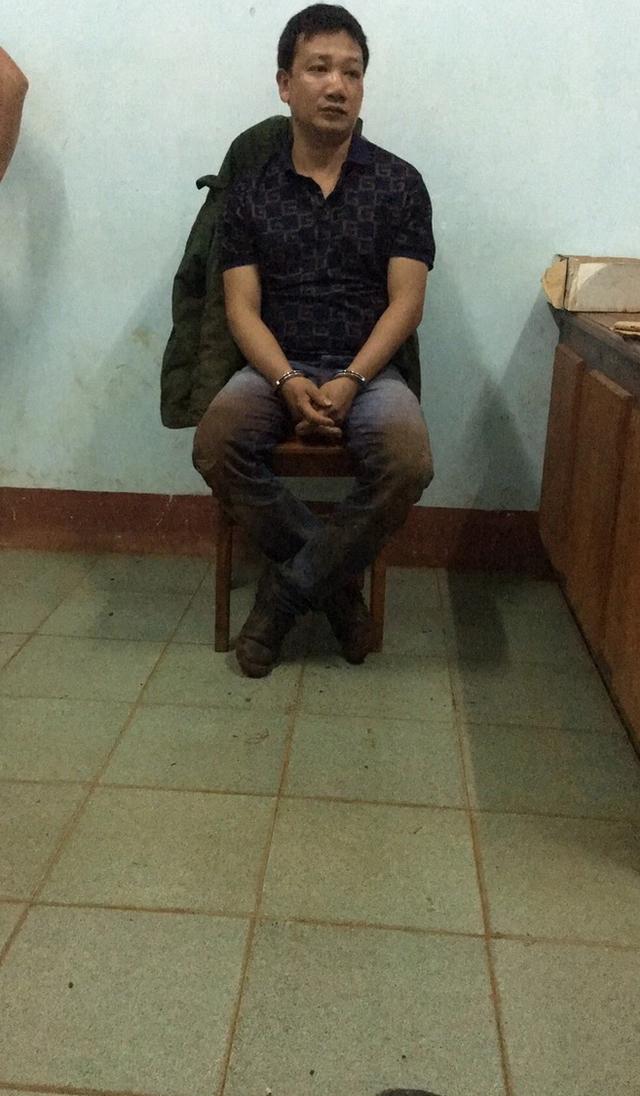 Nghi án cẩu tặc chống trả CSGT khi bị phát hiện - 1