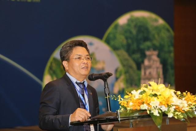 NASA đến Việt Nam tham dự phiên họp toàn thể Ủy ban Vệ tinh quan sát Trái đất - 3