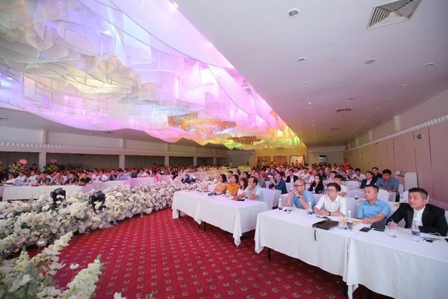 Học viện CEO Việt Nam - môi trường bình yên để CEO hội tụ - 1