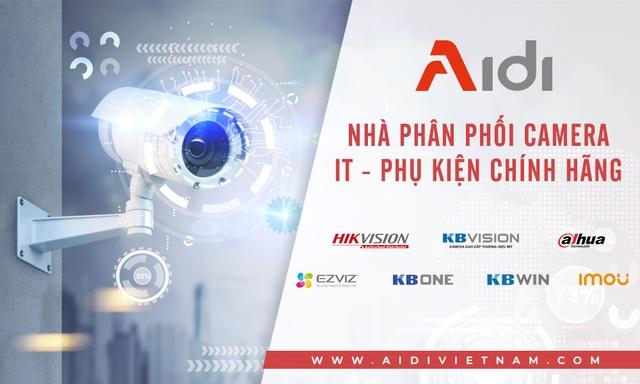 Startup AIDI huy động thành công 50 triệu USD từ nhà đầu tư Singapore - 1