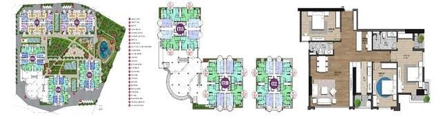 Bất động sản khu vực Mỹ Đình nổi sóng với siêu dự án Iris garden mang thương hiệu Vimefulland - 3
