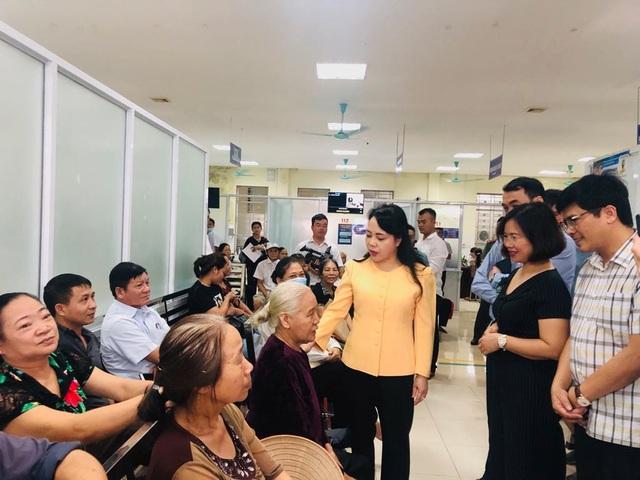 Bộ trưởng Y tế xúc động trong chuyến công tác cuối cùng trên cương vị bộ trưởng - 4