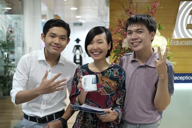 Cô gái Việt tốt nghiệp ĐH Harvard: Tình yêu bản thân là tình yêu lớn nhất cuộc đời - 2
