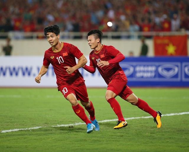 Đội tuyển Việt Nam đấu Indonesia: Cơ hội tỏa sáng của Công Phượng - 2
