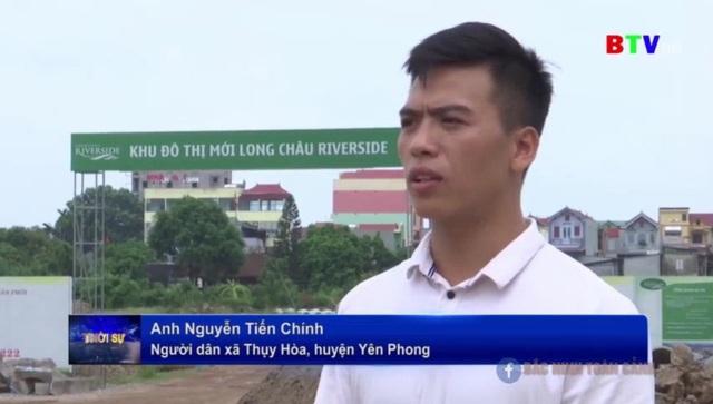 Dự án cải tạo, nâng cấp đường TL 286 đoạn Đông Yên - thị trấn Chờ chính thức khởi công - 3