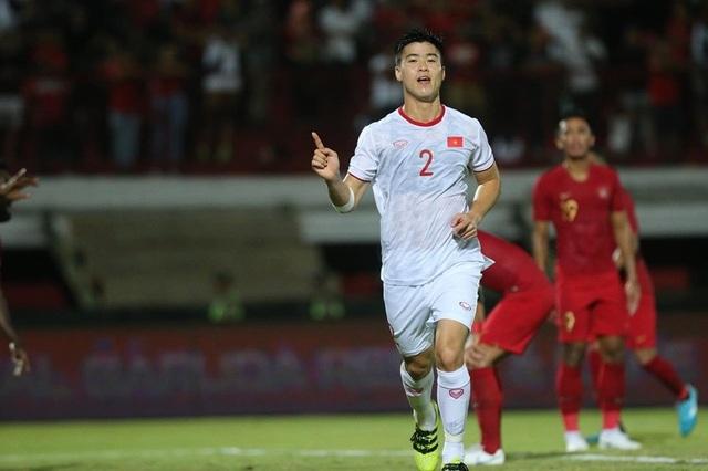 Indonesia 1-3 Việt Nam: Chiến thắng thuyết phục - 17