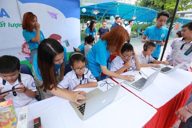 Edupia đồng tổ chức sân chơi hội nhập cho 13,5 triệu học sinh Việt Nam - 3