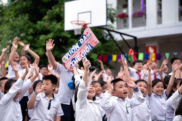 Edupia đồng tổ chức sân chơi hội nhập cho 13,5 triệu học sinh Việt Nam - 2