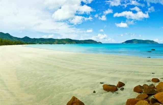 """Hòn đảo duy nhất Việt Nam thuộc danh sách """"Nơi có nước trong xanh nhất thế giới"""" - 1"""