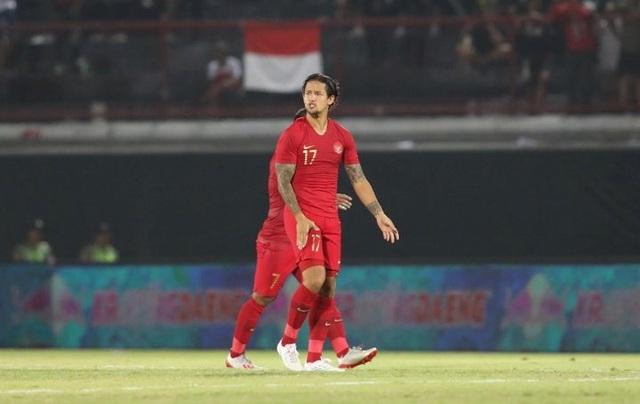 Indonesia 1-3 Việt Nam: Chiến thắng thuyết phục - 3