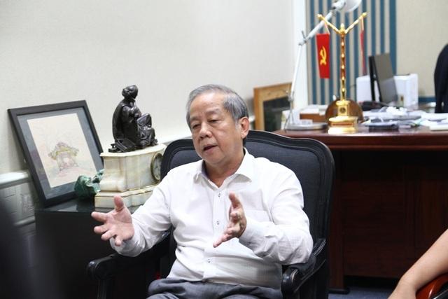 Đô thị thông minh tại Huế: Biến ý kiến người dân thành yêu cầu phải trả lời của Chủ tịch tỉnh - 3