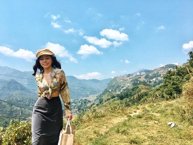 Cô gái mang tiếng ế phải thế khuấy đảo cộng đồng vì đi du lịch một mình - 1
