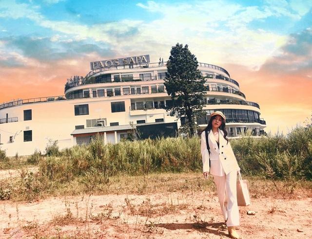 Cô gái mang tiếng ế phải thế khuấy đảo cộng đồng vì đi du lịch một mình - 9