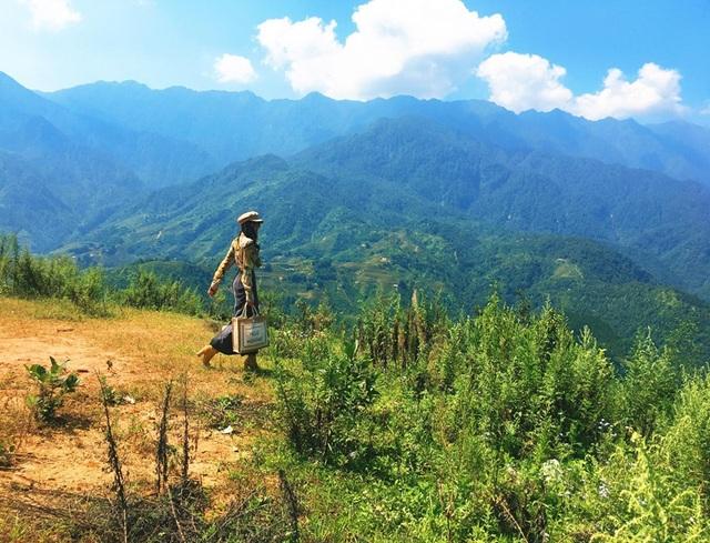 Cô gái mang tiếng ế phải thế khuấy đảo cộng đồng vì đi du lịch một mình - 13