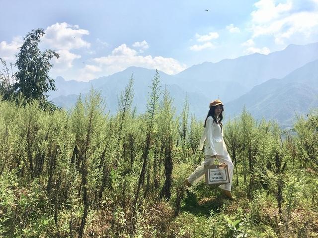 Cô gái mang tiếng ế phải thế khuấy đảo cộng đồng vì đi du lịch một mình - 8