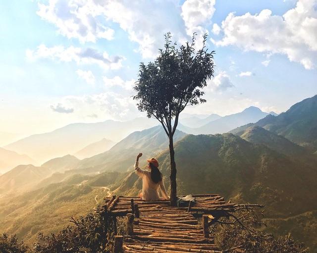 Cô gái mang tiếng ế phải thế khuấy đảo cộng đồng vì đi du lịch một mình - 12