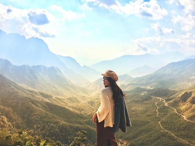 Cô gái mang tiếng ế phải thế khuấy đảo cộng đồng vì đi du lịch một mình - 5