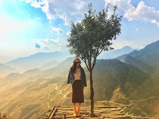 Cô gái mang tiếng ế phải thế khuấy đảo cộng đồng vì đi du lịch một mình - 11