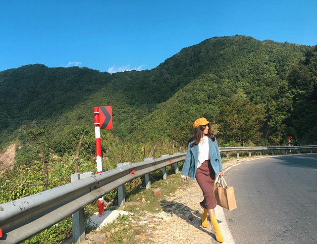 Cô gái mang tiếng ế phải thế khuấy đảo cộng đồng vì đi du lịch một mình - 10