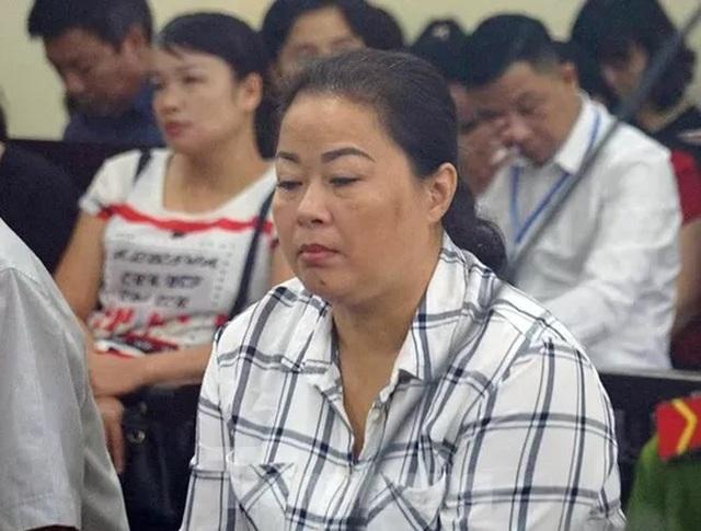 Xử vụ gian lận điểm thi ở Hà Giang: Bị cáo khởi xướng nâng điểm lĩnh 8 năm tù - 8